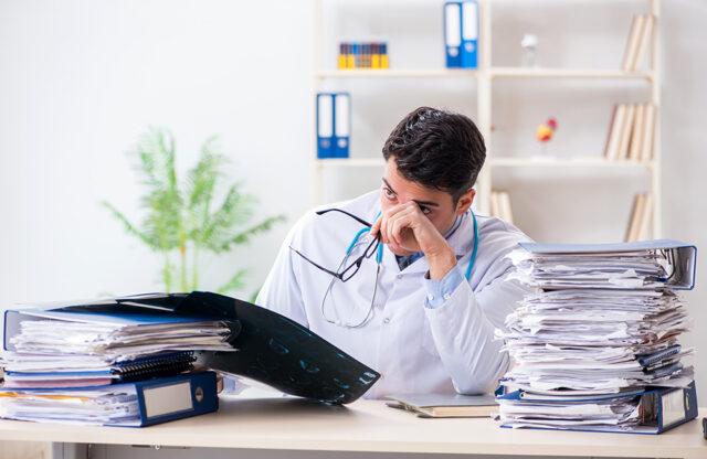 نرم افزار های مدیریت کلینیک و مطب + درمان دکتر