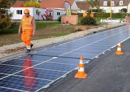 طرح جدید پنل های خورشیدی برای کف خیابان + نرم افزار مدیریت مطب و کلینیک