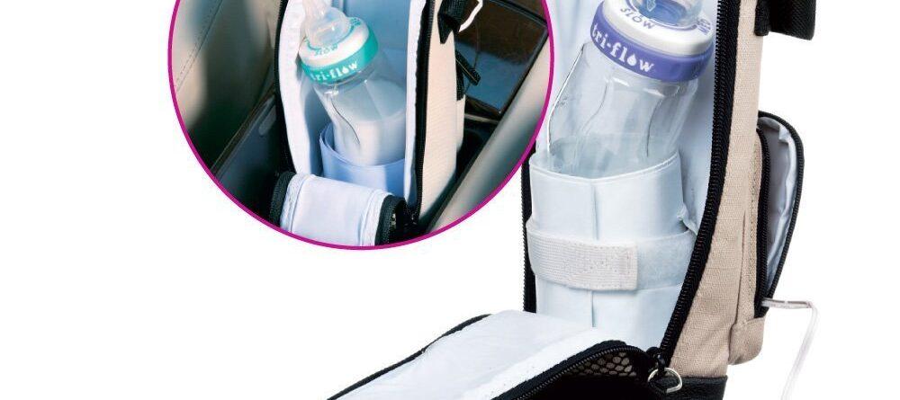 فناوری جدید گرمکن بطری کودک