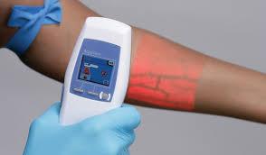 فناوری پیشرفته پیدا کردن رگ + نرم افزار مدیریت کلینیک و مطب درمان دکتر