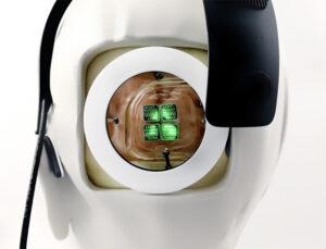 باگشت بینایی + نزم افزار طب سنتی درمان دکتر