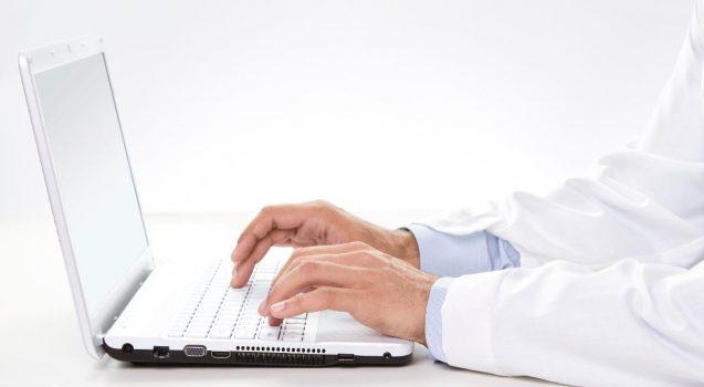 مدیریت سریع و دقیق درمان دکتر
