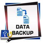 پشتیبان گیری و بازیابی اطلاعات