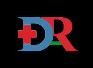 لوگو شرکت درمان دکتر + تولید کننده انواع نرم افزار های پزشکی