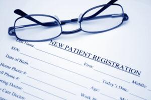 ثبت و پذیرش بیمار+نرم افزار های اختصاصی پزشکی درمان دکتر