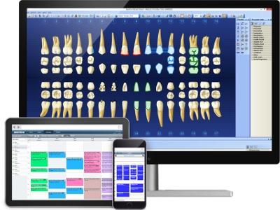 نرم افزار دندانپزشکی+نرم افزار تخصصی درمان دکتر