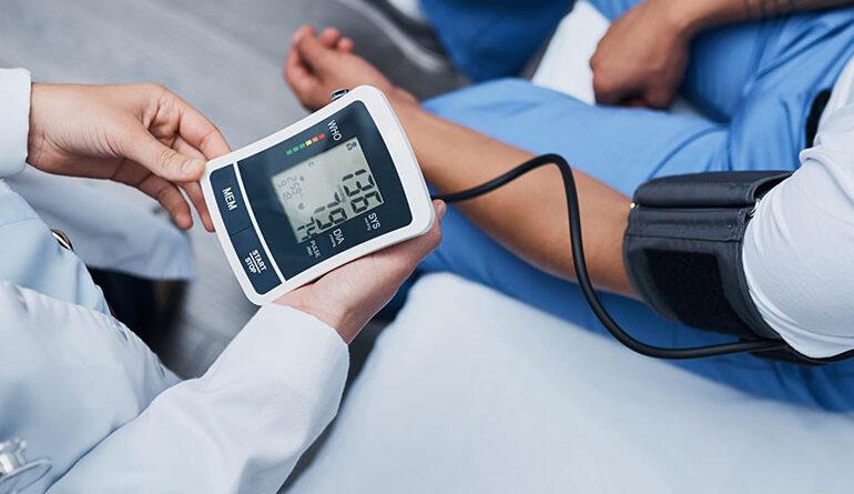 کنترل فشار خون+نرم افزار های تخصصی درمان دکتر