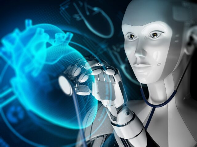 هوش مصنوعی در پزشکی+نرم افزار های تخصصی پزشکی درمان دکتر