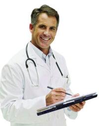 پزشک عمومی